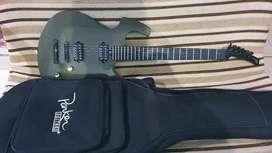 Gitar Elektrik Parker P42 Made In Korea
