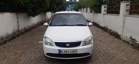 Tata Indigo CS LX TDI, 2011, Diesel