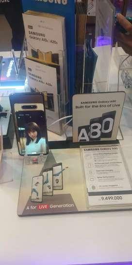 Samsung nya bos bisa Di CREDIT buruann!!!