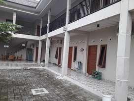 Disewakan Kost Eksklusif Putra Blok O Maguwo Yogyakarta