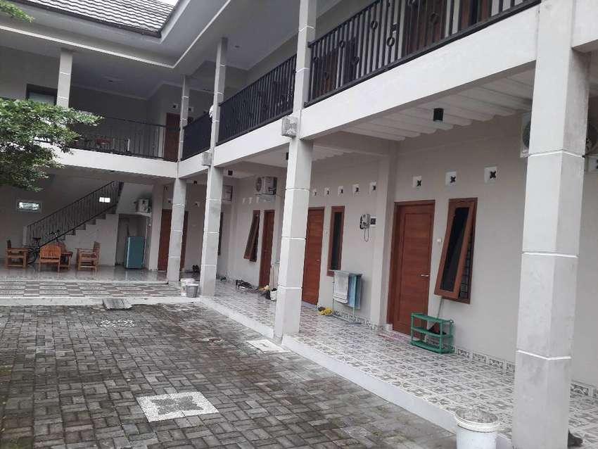 Disewakan Kost Eksklusif Putra Blok O Maguwo Yogyakarta 0