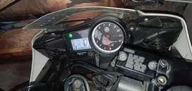 Di jual motor Yamaha R15