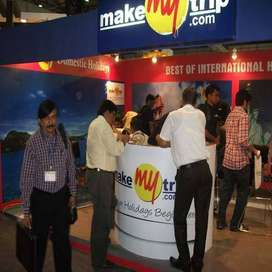 Makemytrip process Hiring for Back Office/Data entry/lnbound process
