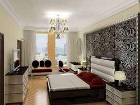 Sewa Bulanan - Apartemen Pancoran Riverside - 2 Br
