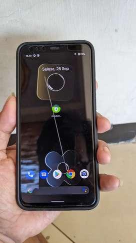 Google Pixel 4xl 128gb like new