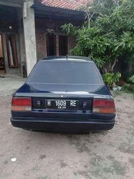 Bismillah.. Mobil di Jual Corolla 1984