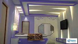Office &homes interior decoration all kinds of decore