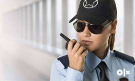 VACANCY FOR SECURITY GUARD JOB