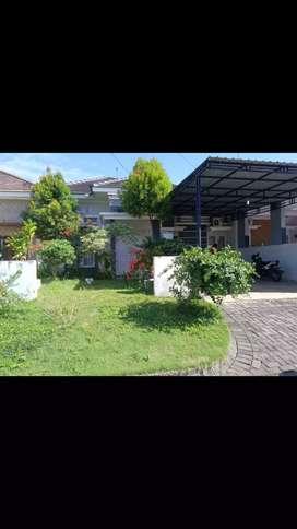 Rumah 104/200.Komp Al Azhar Residence Cluster California Jln Palm Raya