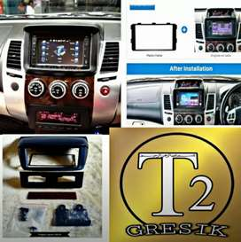 :,:AUDIO MOBIL 2DIN 7INC FOR PAJERO SPESIAL T2GRESIK HARGA GROGAES