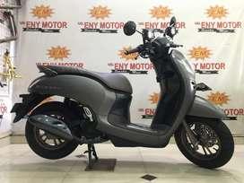 Honda Scoopy 2021 Kece #Eny Motor#