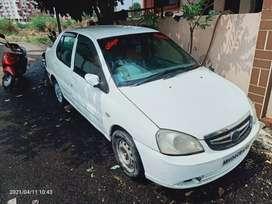 Tata Indigo CS 2004 Diesel 135000 Km Driven