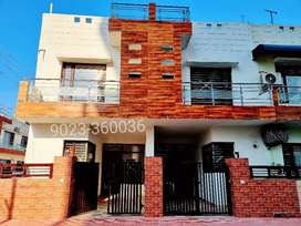 Independent Duplex 3 Bhk House,35 Ft Roads,Gated Society Near PKL
