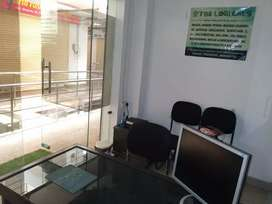 Fully Furnished Office Space in Jagat Farm Greater Noida