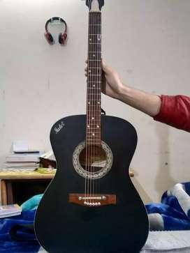 Semi electric guitar for sale