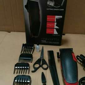 Alat Cukur Rambut - Hair Clipper Sonar SN-203 Rechargeable Original