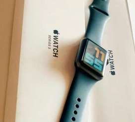 Apple iwatch series 3 42mm 1 year old