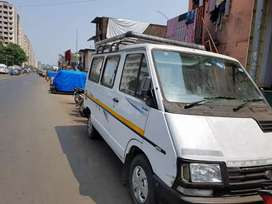 Tata winger 2014 T-permit in good condition