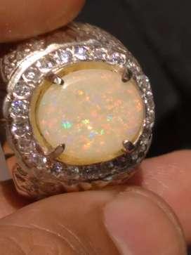 Kalimaya HQ memo gri bukan black opal