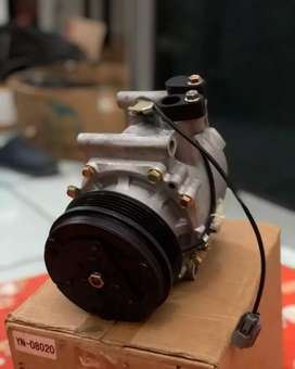 Compressor jazz lama