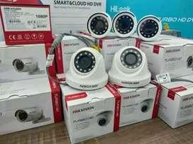 CCTV full hd 2mp//area cibiru