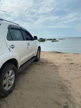 Toyota Fortuner 2011 Diesel Good Condition