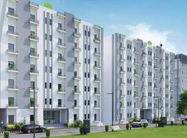 1 Bed Apartments for Sale on Installments in Al Kabir Town Phase 2