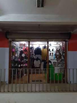 Clothing Shop for sale at Ertika Complex, Nyamo Lotha Road