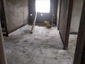 NO BROKERAGE, 2bhk on 1st floor Rs 16.5Lakh