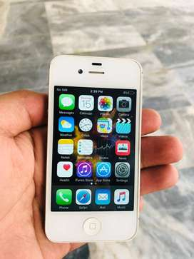 Iphone 4s 32 for sell.