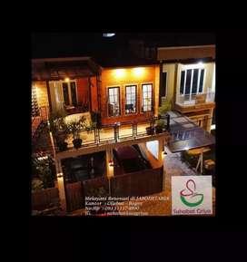 Renovasi Rumah Bergaransi ,Amanah ,Free Design Kontraktor Profesional