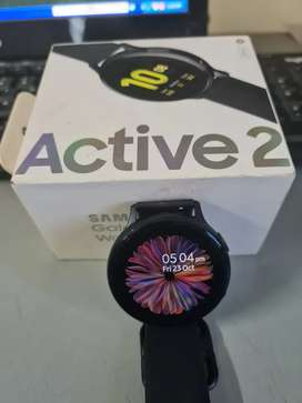 Samsung Active Watch 2