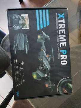 Xtreme Pro Dron Sell Unused