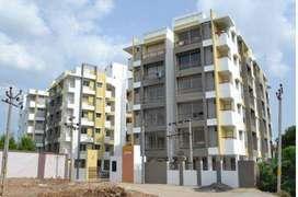 1 BHK flat for sell in GODHAVI