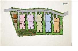 1Bhk Flat for sale at Shaktinagar, Mangalore
