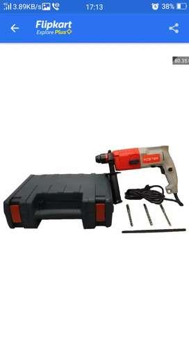 Foster drill  hammer machine 2-20