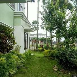 Disewakan Rumah di Villa Puncak Tidar