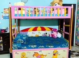 BUNK BED @ BEST PRICE!
