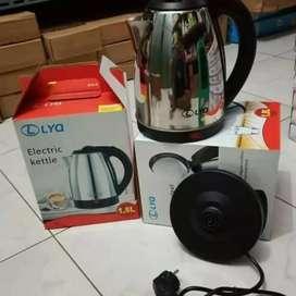 Teko listrik/ pemanas air/ kettle electric kapasitas 1.8L