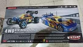Dijual: HSP 4WD RTR RC Car On Road 1:10th