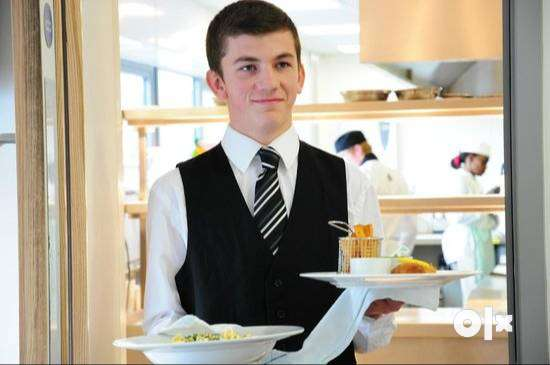 Urgent hiring for Hotel Staff in star hotels 0