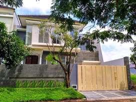 Rumah Mewah Baru Siap Huni di Araya, Ada Kolam Renang