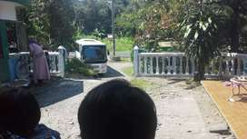 Rumah3 kamar Gudang tanah luas truk Ttonton masuk atas Nama sendiri