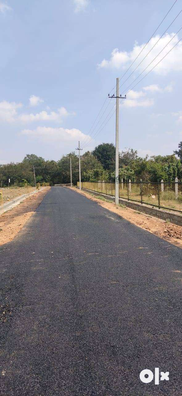DTCP approved 20X40 sites @ Just Rs 640000 only,near Elavala 0