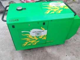 Kerlosker generator