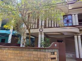 Office 4 BHK independent house for rent padivattam