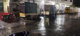 Delivery and Collection in Tata ace