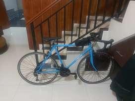 Frame sanyo road bike