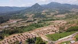 Tanah Kavling Murah Legalitas Aman Lok Strategis di Jalur Puncak 2