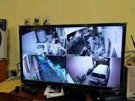 Jgn khawatir produk CCTV kami bergaransi